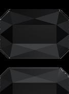 Swarovski 5515 MM 18,0X 12,5 JET(24pcs)