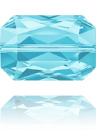 Swarovski 5515 MM 18,0X 12,5 AQUAMARINE(24pcs)