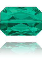 Swarovski 5515 MM 18,0X 12,5 EMERALD(24pcs)