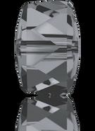 Swarovski 5045 MM 8,0 CRYSTAL SILVNIGHT(216pcs)