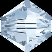Swarovski Bead 5328 - 6mm, Crystal Blue Shade (001 BLSH), 360pcs