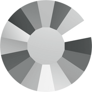 Swarovski 2034 SS 10 CRYSTAL LTCHROME F(1440pcs)