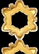Swarovski Fancy Stone 4753/S MM 14,0 1PH2OZ(36pcs)