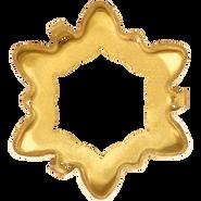 Swarovski Fancy Stone 4753/S MM 23,0 1PH2O3(18pcs)