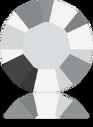 Swarovski 1028 PP 11 CRYSTAL LTCHROME F(1440pcs)