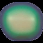 Swarovski 5840 MM 8,0 CRYSTAL SCARABAEUS GREEN PRL(250pcs)