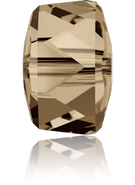 Swarovski 5045 MM 8,0 SMOKY QUARTZ(216pcs)