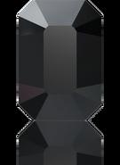 Swarovski 5514 MM 8,0X 5,5 JET(144pcs)