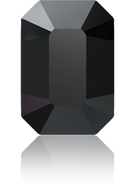 Swarovski 5514 MM 10,0X 7,0 JET(96pcs)