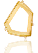 Swarovski Fancy Stone 4923/S MM 28,0X 24,0 1P00CZ(8pcs)