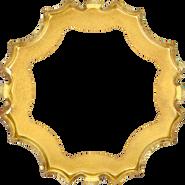 Swarovski Fancy Stone 4195/S MM 18,0 1PH2OH(15pcs)