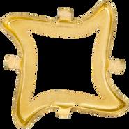 Swarovski Fancy Stone 4485/S MM 17,0 1P00CZ(24pcs)