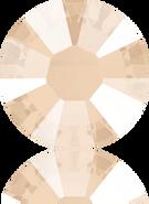 Swarovski 2038 SS 10 CRYSTAL IVORYCRM_S HFT(1440pcs)