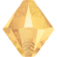 Swar Crystal/6328# 8m METSH (12pcs)