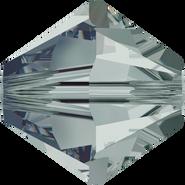 Swarovski Bead 5328 - 4mm, Black Diamond (215), 1440pcs