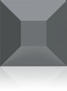 Swarovski 2400 MM 6,0 JET HEMAT(144pcs)