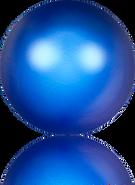 Swarovski 5810 MM 12,0 CRYSTAL IRIDESC. DK BLUE PRL(100pcs)