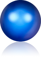 Swarovski 5810 MM 8,0 CRYSTAL IRIDESC. DK BLUE PRL(250pcs)