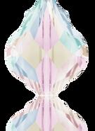 Swar Crystal/5058# 14m Cry AB (2pcs)