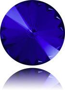 Swarovski Round Stone 1122 - 14mm, Majestic Blue (F), 144pcs