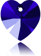 swarovski 6228# 10.3*10m Majectic Blue (6pcs)