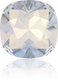 Swarovski 4470 MMMM 8,0 WHITE OPAL F