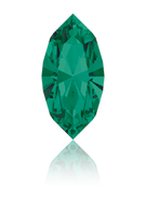 Swarovski 4228 MM 5,0X 2,5 EMERALD F(720pcs)