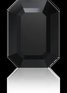 Swarovski 4610 MM 14,0X 10,0 JET(144pcs)