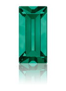 Swarovski 4501 MM 5,0X 2,5 EMERALD F(720pcs)