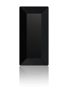 Swarovski 4501 MM 5,0X 2,0 JET(720pcs)