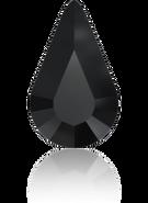Swarovski 4328 MM 10,0X 6,0 JET(144pcs)