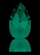 Swarovski 6106 MM 22,0 EMERALD(96pcs)