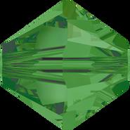 Swarovski Bead 5328 - 3mm, Fern Green (291), 1440pcs