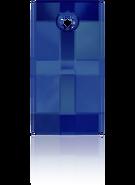 Swarovski 6696 MM 20,0 CRYSTAL BERMBL P(24pcs)