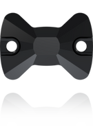 Swarovski 3258 MM 12,0X 8,5 JET(96pcs)