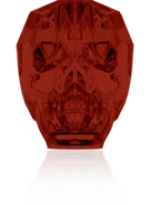 Swarovski 5750 MM 19,0 CRYSTAL RED MAGMA(12pcs)