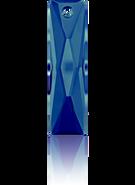 Swarovski 6465 MM 25,0X 7,0 CRYSTAL BERMBL P(36pcs)