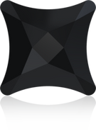 Swarovski 2494 MM 8,0 JET M HF(144pcs)