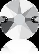 Swarovski 3288 MM 8,0 CRYSTAL LTCHROME F(144pcs)