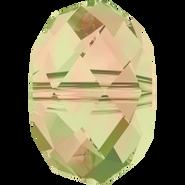 Swarovski Bead 5040 - 8mm, Crystal Luminous Green (001 LUMG), 288pcs