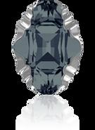 Swarovski 4926 MM 14,0X 10,0 GRAPHITE LTCHROMEZ F(36pcs)