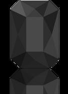 Swarovski 2602 MM 8,0X 5,5 JET(144pcs)