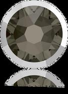 Swarovski 2088/I SS 34 BLACK DIAMOND LTCHROMEZ F(144pcs)