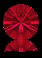 Swarovski 1028 PP 8 SCARLET F(1440pcs)