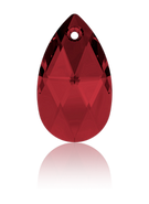 Swarovski 6106 MM 16,0 SCARLET(144pcs)