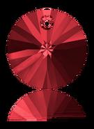Swarovski 6428 MM 8,0 SCARLET(144pcs)