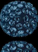Swarovski 86301 MM 8,0 17 207(12pcs)