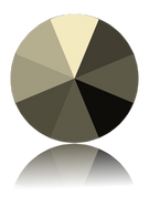 Swarovski 1185 PP 9 CRYSTAL METLGTGOLD(1440pcs)