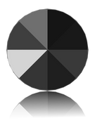Swarovski 1185 PP 14 JET(1440pcs)