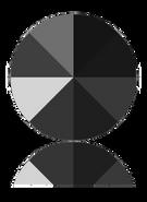 Swarovski 1185 PP 22 JET(1440pcs)